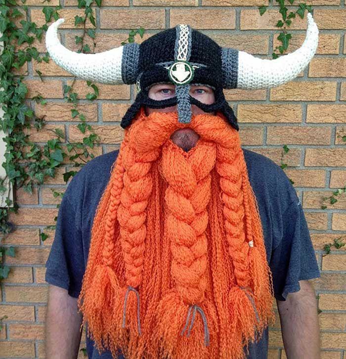 Los 16 gorros de lana más cool que jamás hayas visto