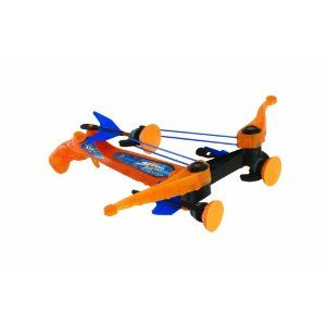 Zing Toys Air Storm ZX Crossbow, Orange Black-on the list of best toys of 2012