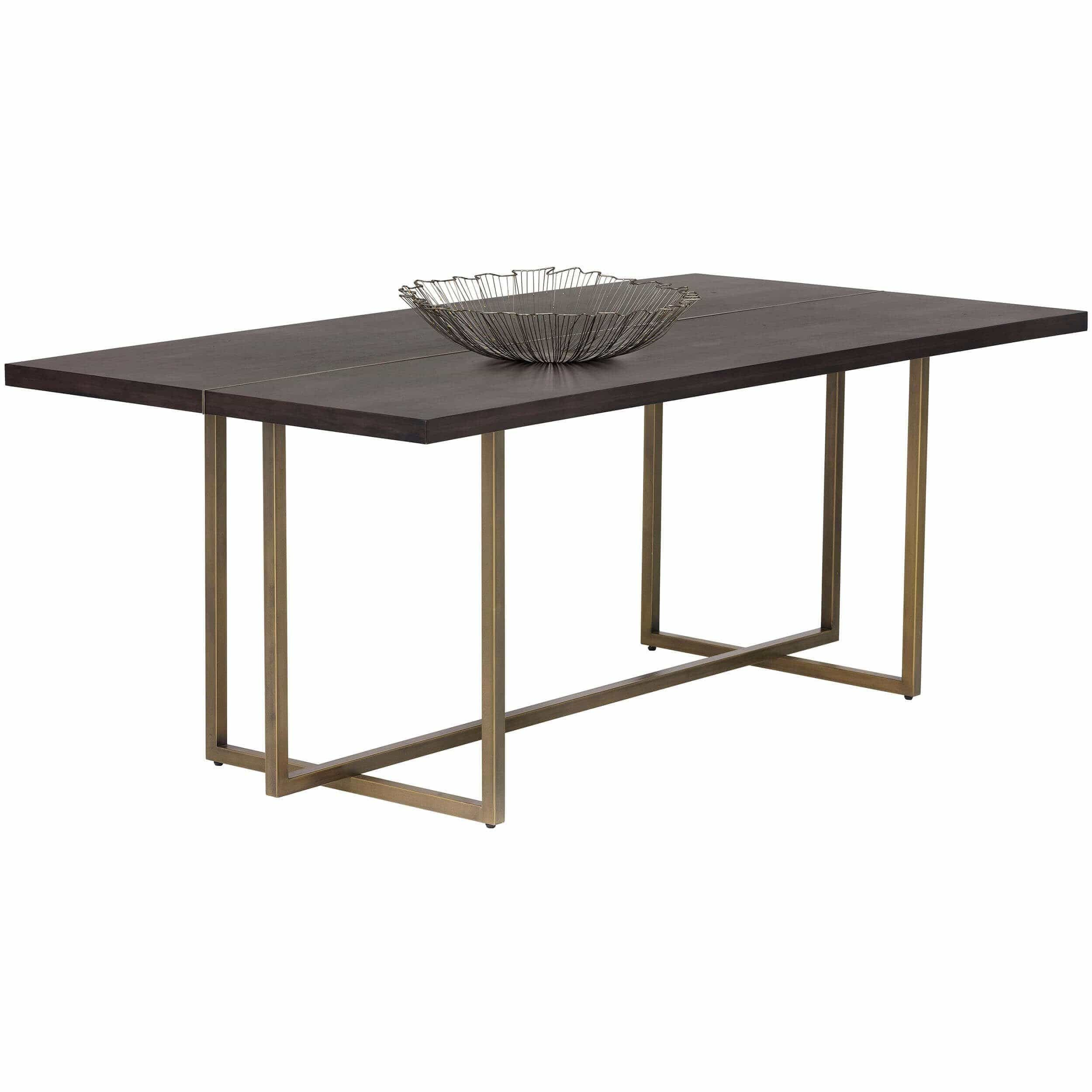 Jade Dining Table In 2021 Modern Dining Table Dining Table Modern Table [ 2500 x 2500 Pixel ]
