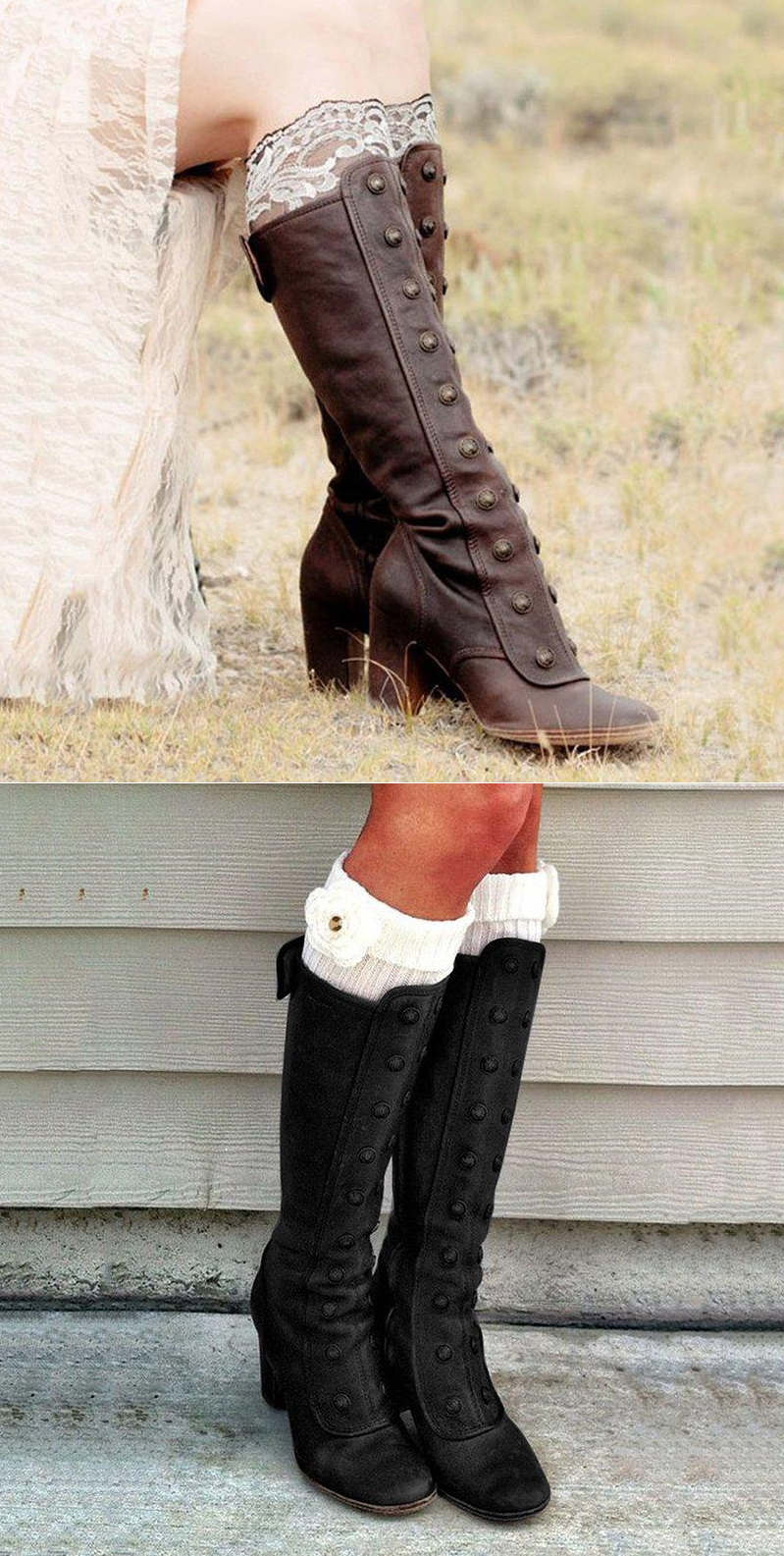 03e83a6894  56.99 USD Sale! Free Shipping! Shop Now! Women Vintage Medieval Boots  Retro Cosplay