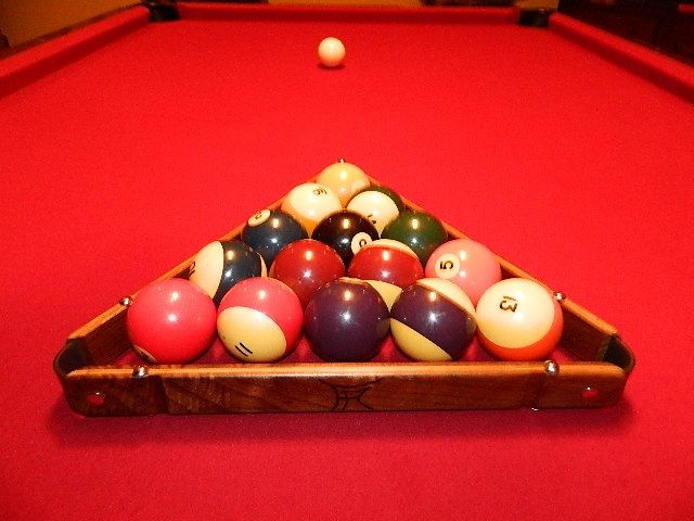 Explore Pool Table, Sliders, And More!