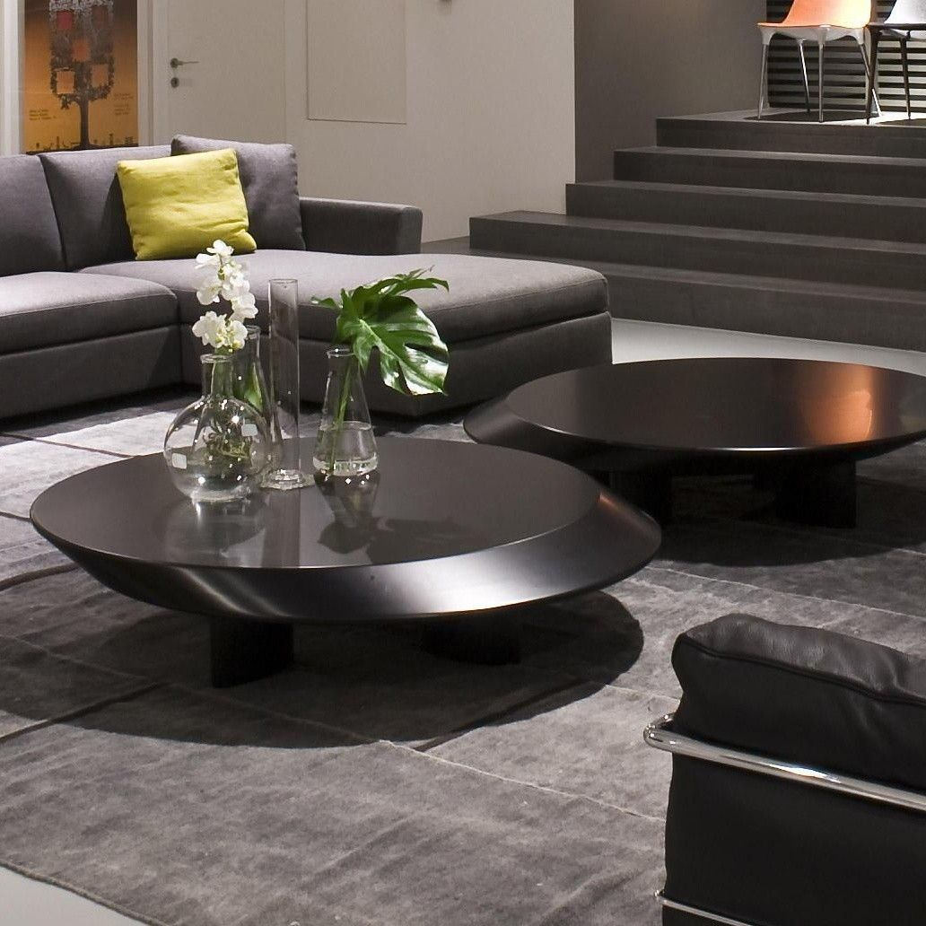 Cassina Couchtisch Cassina 520 Accordo Couchtisch Coffee Table Furniture