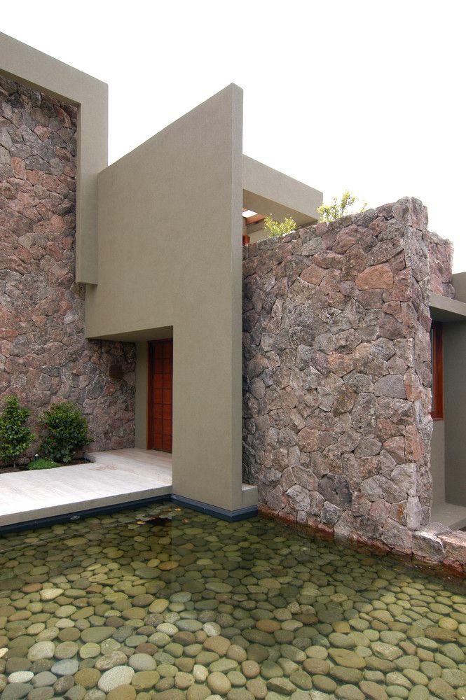 Galería - Casa Larraguibel Rubio / Jorge Figueroa + Asociados - 14