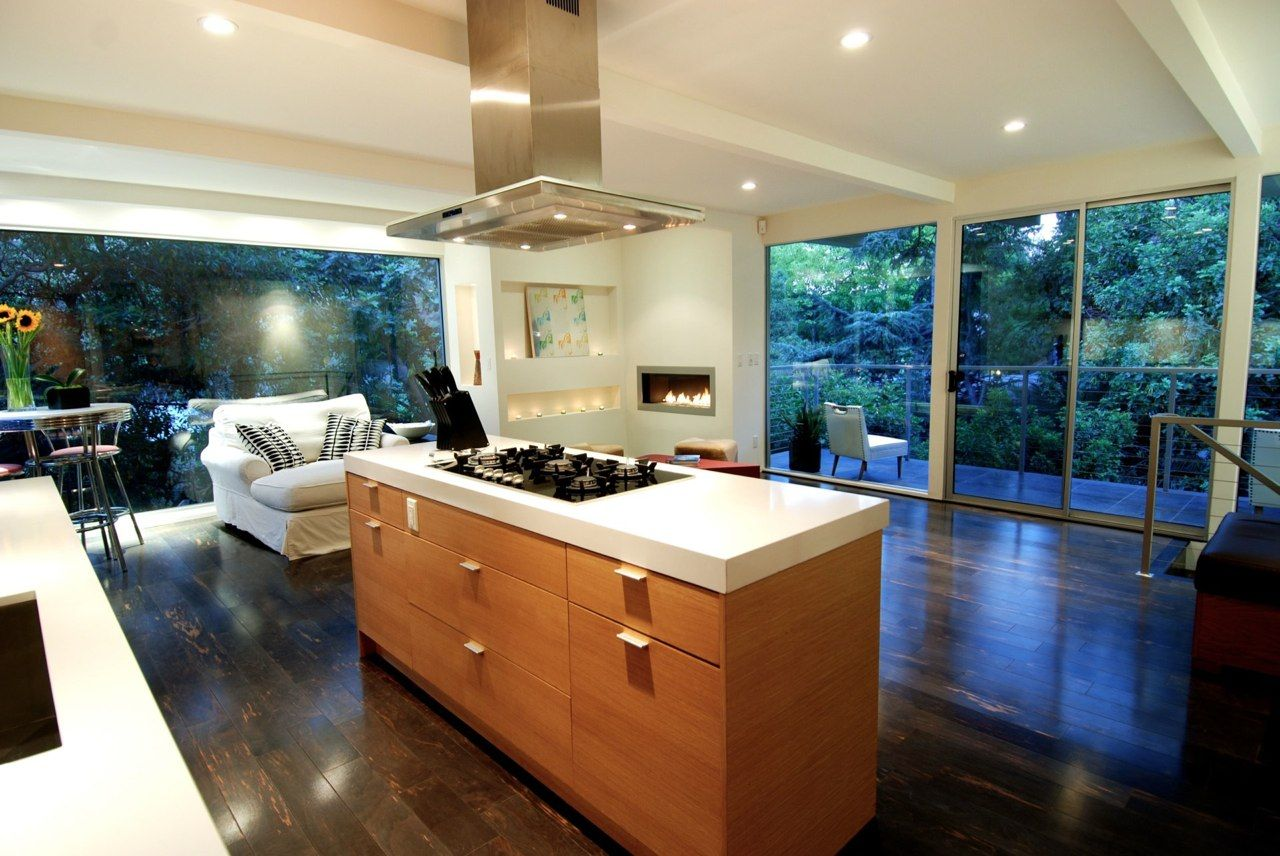 modern contemporary kitchen interior design | kitchen design
