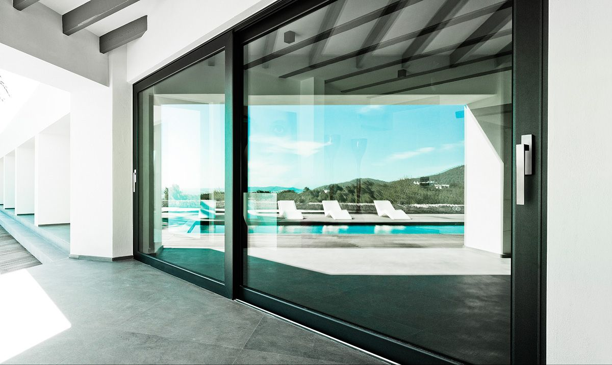 Serie: volume***location: ibiza spain ***object: private residence