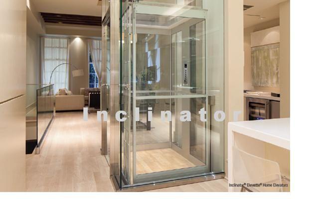 Cabina 500 Paneles de acrílico y marco de aluminio extruído ...