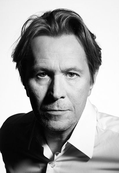 Gary Oldman : Gary Leonard Oldman (born 21 March 1958)