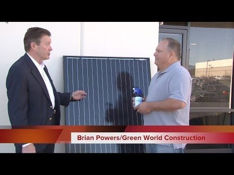 A new Solar Panels blog post has been added at http://greenenergy.solar-san-antonio.com/solar-energy/solar-panels/dfi-solar-panel-promotional-video-diamon-fusion-international/