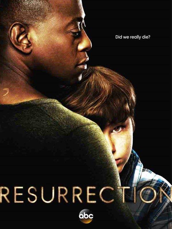 Resurrection 2ª Temporada Com Imagens Dicas De Filmes