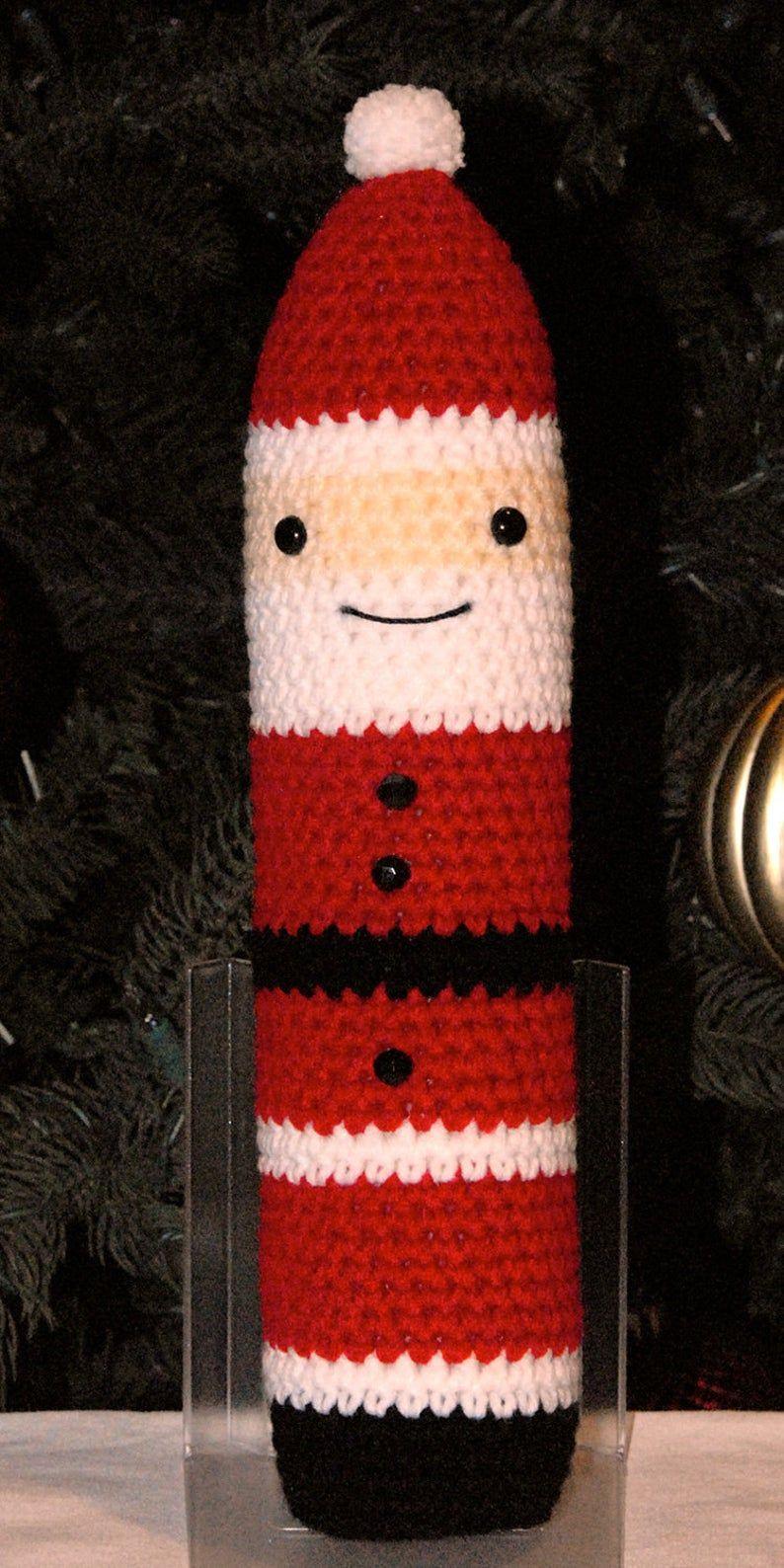 Crochet Patterns Amigurumi Christmas Santa Mrs Claus And Etsy In 2020 Christmas Crochet Crochet Patterns Crochet Patterns Amigurumi
