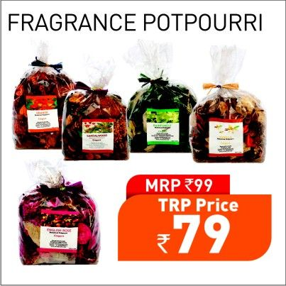 Lift your spirits refresh yourself at home with wide lift your spirits refresh yourself at with wide range of fragrance potpourri available at only benn super store solutioingenieria Gallery