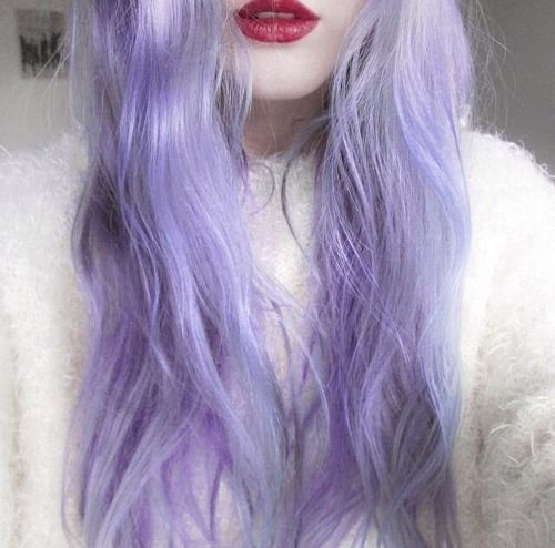 16) Tumblr | purple hair | Pinterest | Hair coloring, Hair goals ...