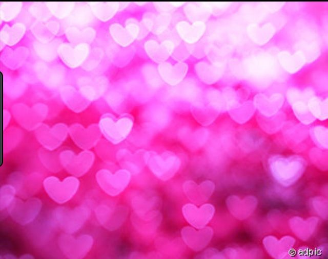 I love hearts cool background pinterest for Cool girly stuff