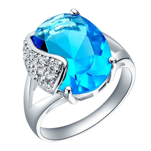 Find More Rings Information about Summer Style Ornaments of Sterling Silver Jewelry Purple Blue Ring Imitation Diamond Wedding Rings Anel Feminino Ulove J085,High Quality ring designer wedding dresses,China ring of the silver hand Suppliers, Cheap ring girlfriend from Ulovestore Jewelry on Aliexpress.com