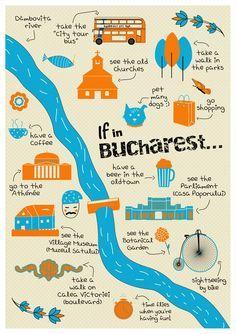 #BUCHAREST, #Romania - So true.