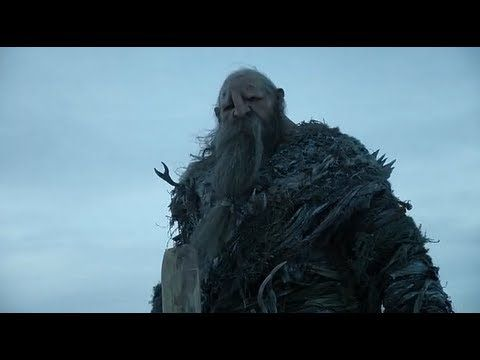 Game Of Thrones - Giant