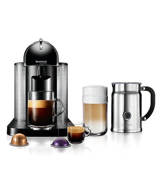 Nespresso By Breville Vertuo Centrifusion Espresso Maker With