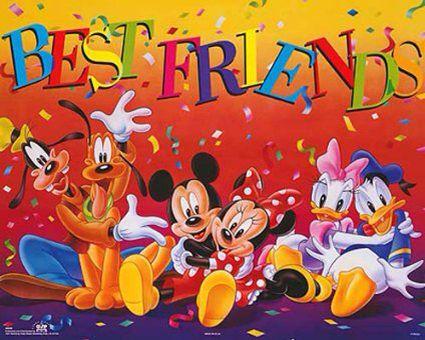 Cadre Disney Mickey Mouse Pinterest