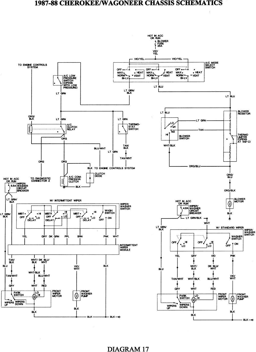 Cherokee Cooling Fan Autozone In 2020 Electric Cooling Fan Repair Guide Cooling Fan