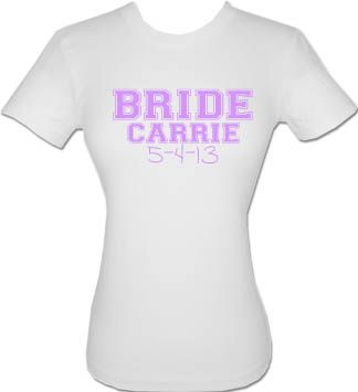 Can custom make. Wedding coordinator or mother or bride or flower girl or maid of honor. Neat!