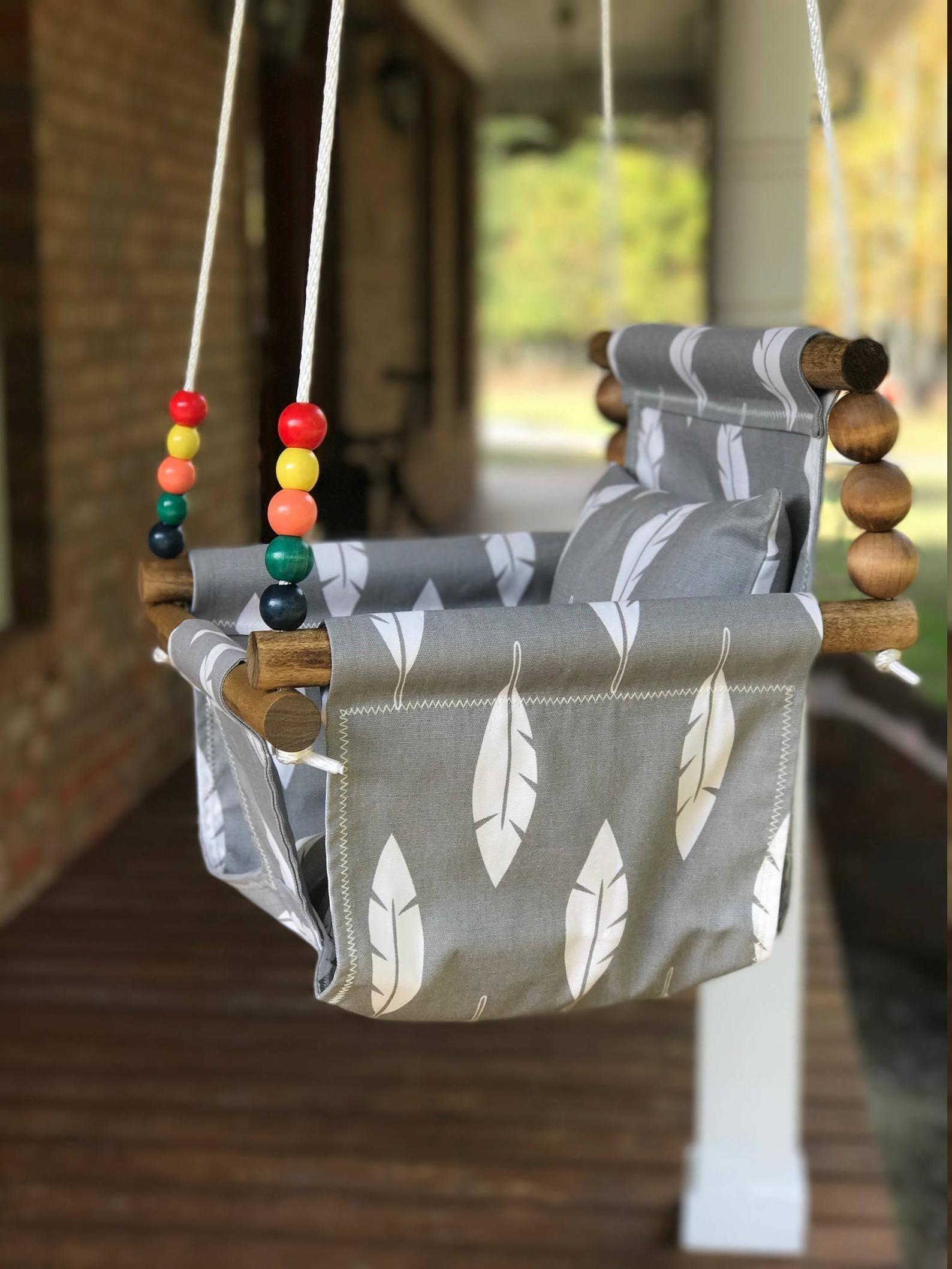 Swing Schommel Baby.Baby Swing Cloth Swing Nursery Swing Outdoor Swing