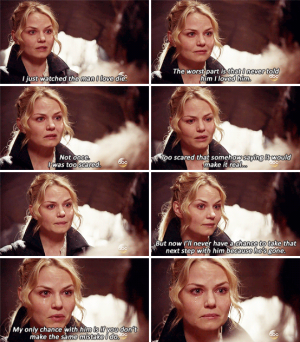 "Emma Swan - 4 * 22 ""Operation Mongoose Part 2"""