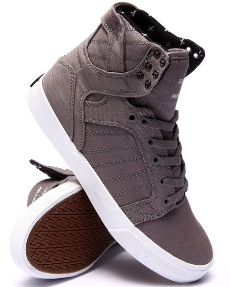e9711073071 Supra - Skytop Sneakers. Find this Pin and more on Men s Footwear ...