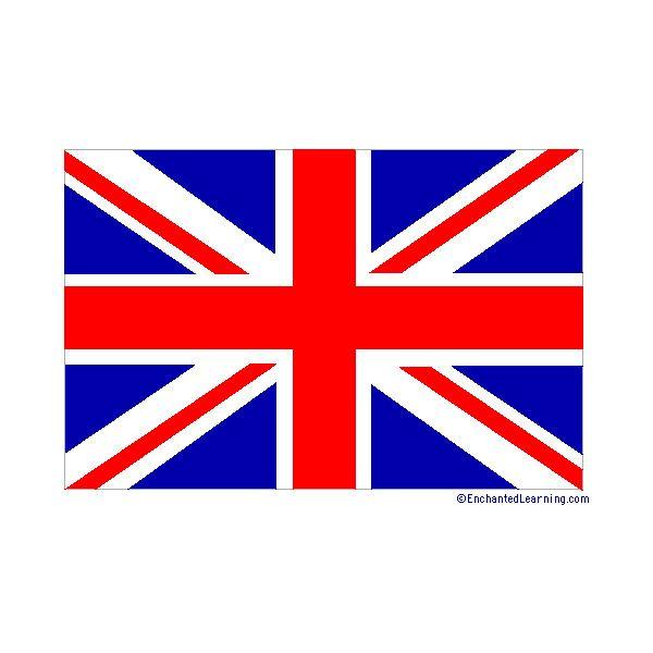 united kingdom of great britain s flag enchantedlearning com