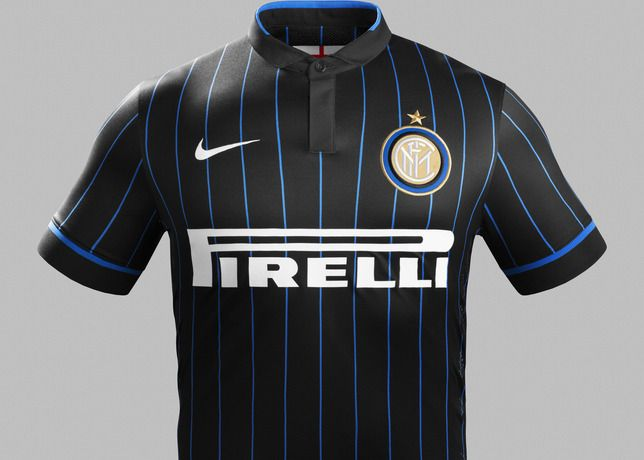 Inter 14 15
