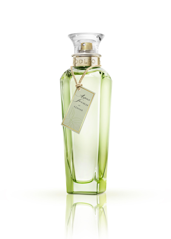0b99ea714 Nueva fragancia Agua Fresca de Azahar | Parfum | Perfume de mujer ...