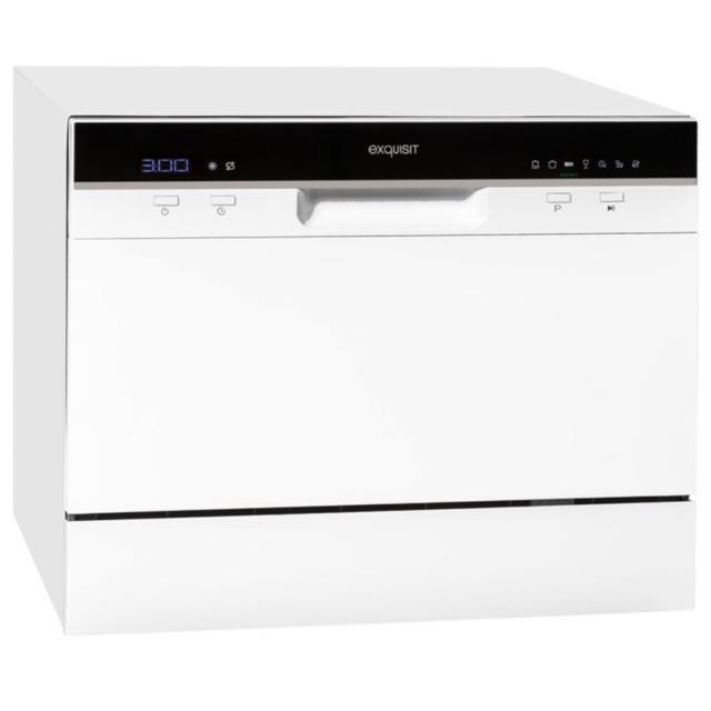 Exquisit Lave Vaisselle Gsp206 Lave Vaisselle Washing