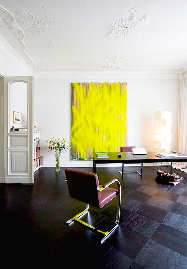 20+Crazy-Cool+Workspaces+to+Inspire+Your+Most+Productive+Year+Yet+via+@MyDomaine