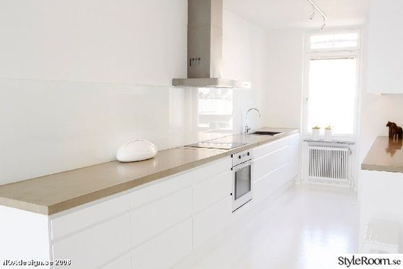 17 Best images about Kök on Pinterest | Eames, Kitchen sofa and ...