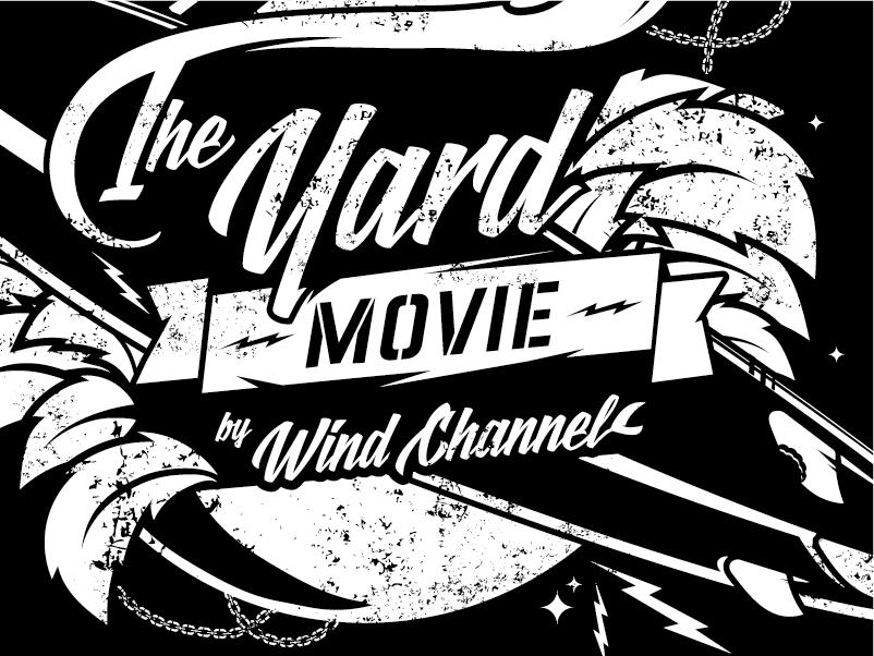 다음 @Behance 프로젝트 확인: \u201cThe Yard Movie\u201d https://www.behance.net/gallery/30905211/The-Yard-Movie