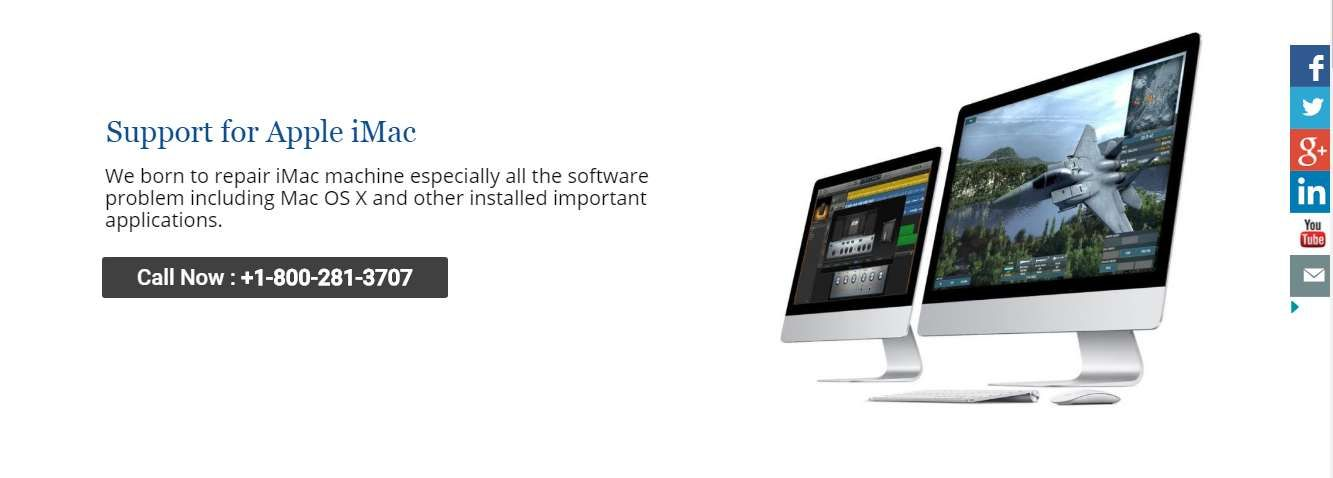 United States 24x7 Apple iPad Customer support number +1