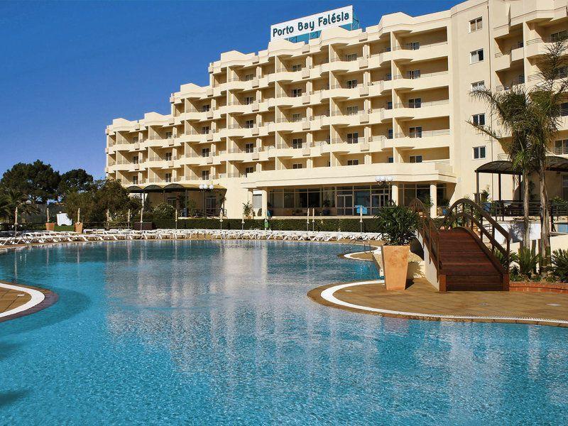 Tui Schone Ferien Reisen Online Buchen Algarve Algarve