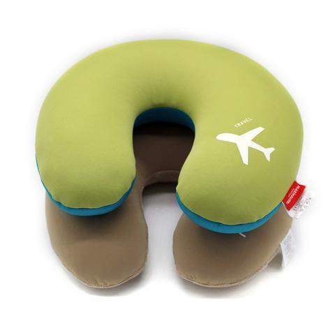 U Shaped Pillow Neck Travel Pillow Car