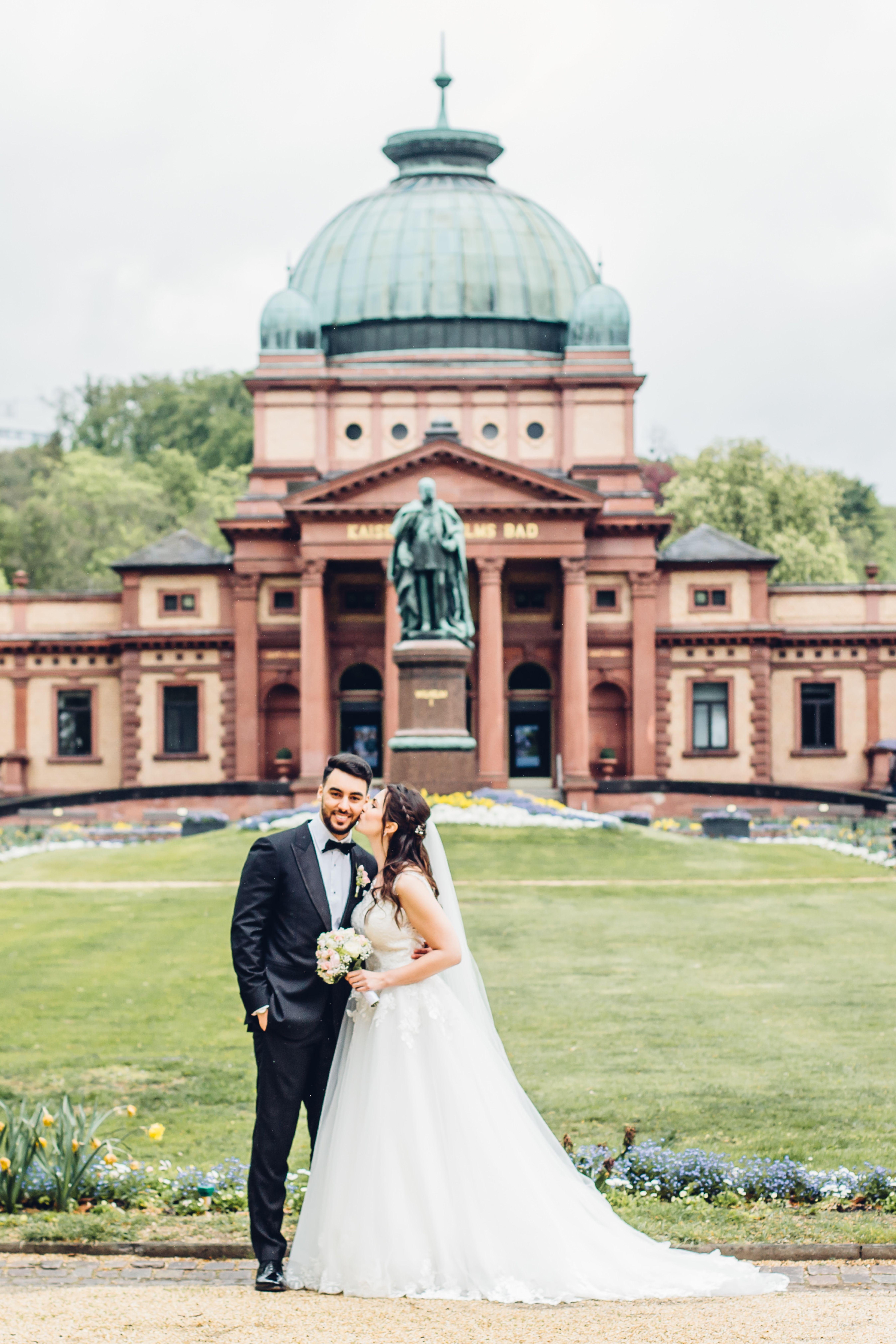 Hochzeit Bad Homburg Hochzeitsfotograf Fotografin Hochzeit