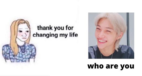 Pin On Kpop Meme