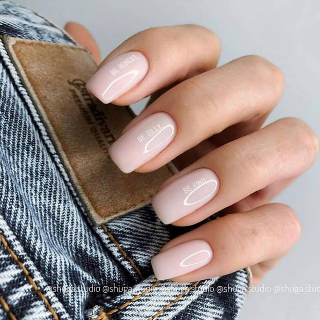 7 Legitimate Online Jobs Where You Can Earn Over 1k A Month Blog Short Acrylic Nails Cute Acrylic Nails Glam Nails