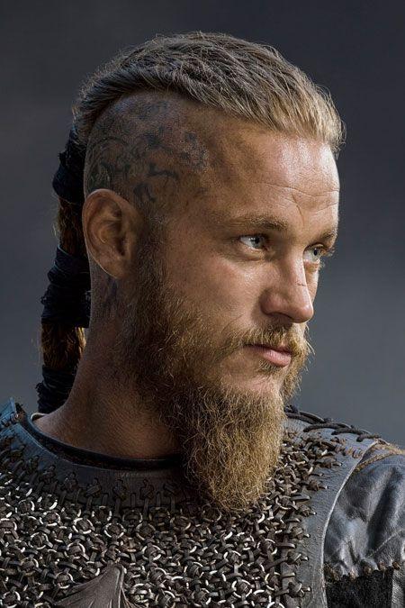 TRAVIS FIMMEL - Ragnar Lothbrok dans la série Vikings ...