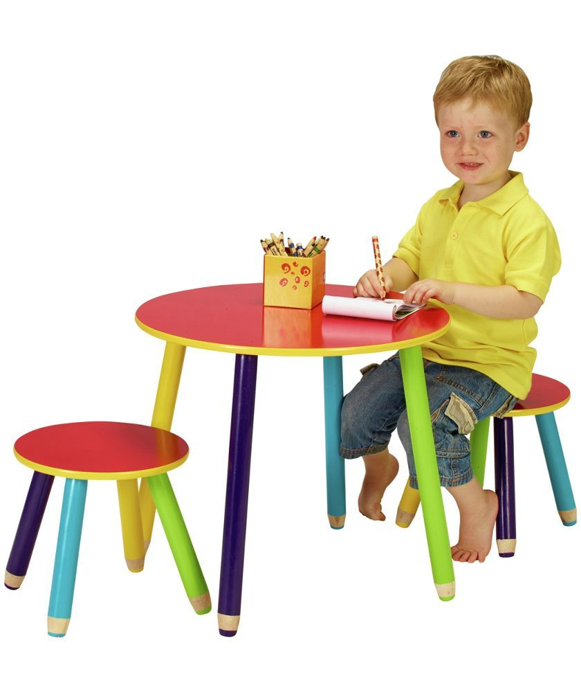 Dolls house at argos co uk your online shop for dolls houses dolls - Buy Pencil Table And 2 Chairs At Argos Co Uk Your Online Shop