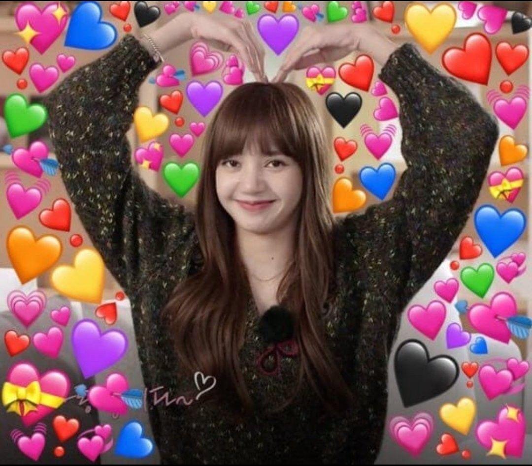 Pin de Aye Park em memes Memes apaixonados, Lalisa, Memes
