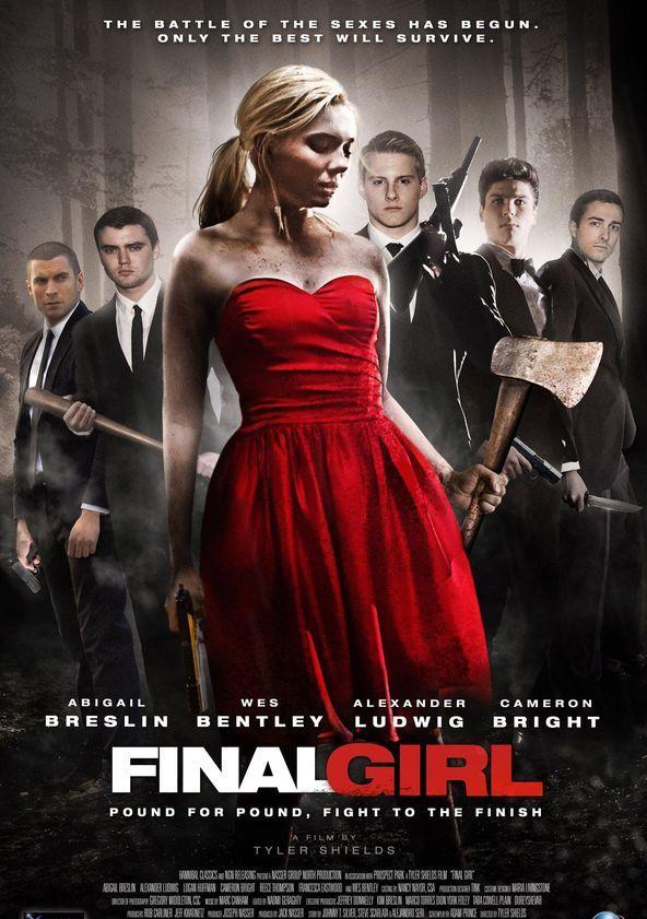 Final Girl Ludwig Hd Filme Herrin