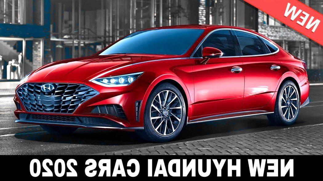 Hyundai Latest Car 2020 Exterior In 2020 Latest Cars Future Car Hyundai
