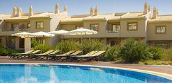 Grande Real Santa Eulalia Resort & Hotel Spa - Suite Exterior & Swimming Pool