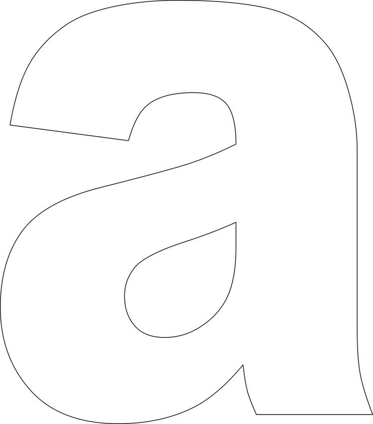 It is an image of Divine Free Printable Lower Case Letters