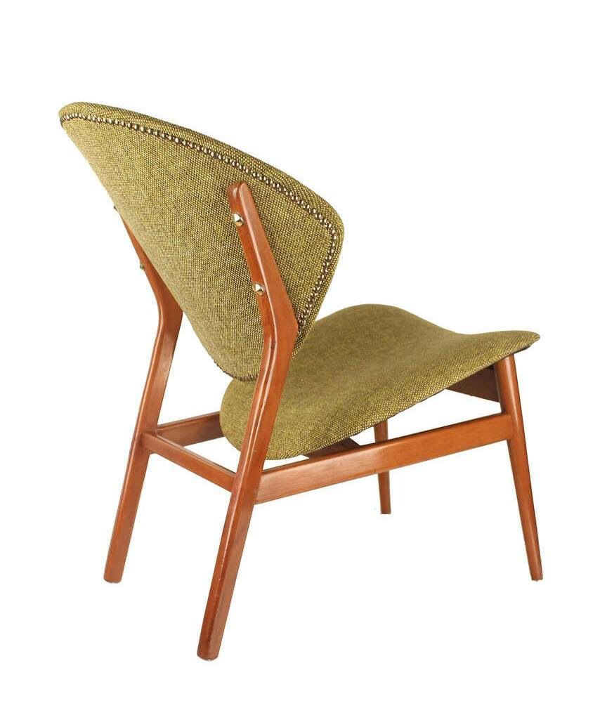 Arne Hovmand Olsen Design Scandinavian Chairs Modern Style Furniture Mid Century Modern Furniture