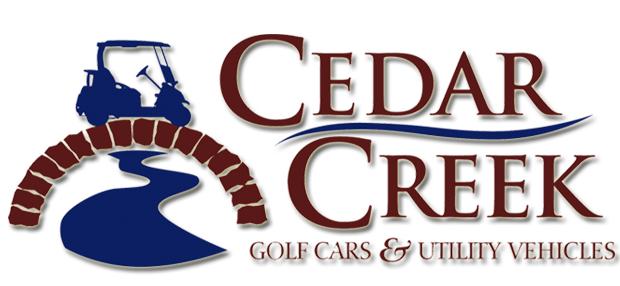 Cedar Creek Golf Cars Sales Rentals and Services | Golf ...