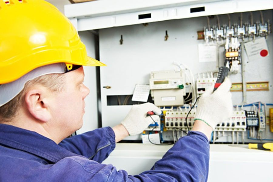 We are an established electrical company in Birmingham
